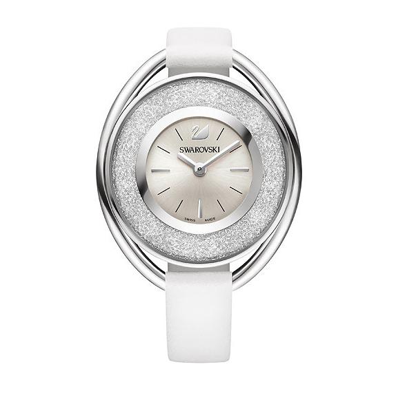 Reloj_Swarovski_Crystalline_Oval_White_2015