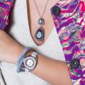 La nueva colección de Relojes Swarovski 2015