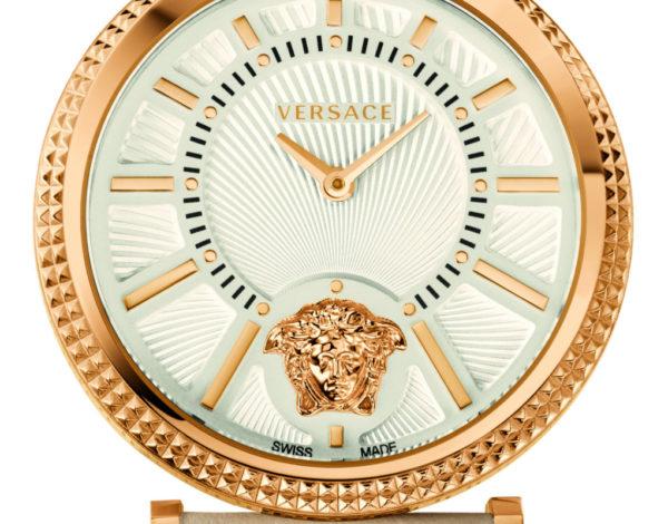 El reloj Versace V-Helix