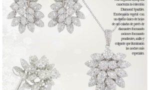 Diamond Sparkles, alta joyería de Nicol's