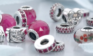Joyas Pandora para la Navidad 2015-16