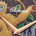 """El reloj Chopard LUC XP Urushi """"Year of the Monkey"""""""