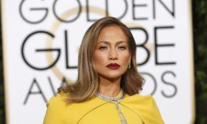 Los 5 mejores looks en joyas de los Globos de Oro