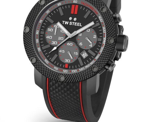 El reloj TW Steel Mick Doohan Special Edition