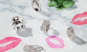 Comprar joyas más baratas en rebajas de Enero