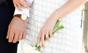 El tamaño correcto de un anillo, cómo saberlo