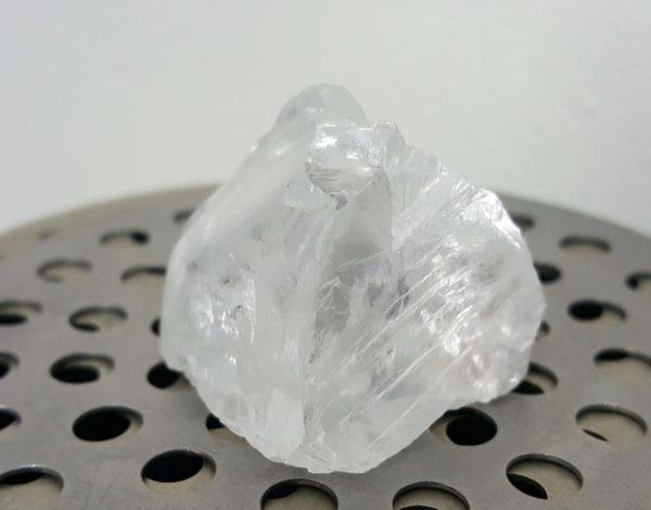 Venta de un diamante excepcional de 121,26 quilates