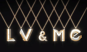 LV & ME,  joyas alfabeto de Louis Vuitton