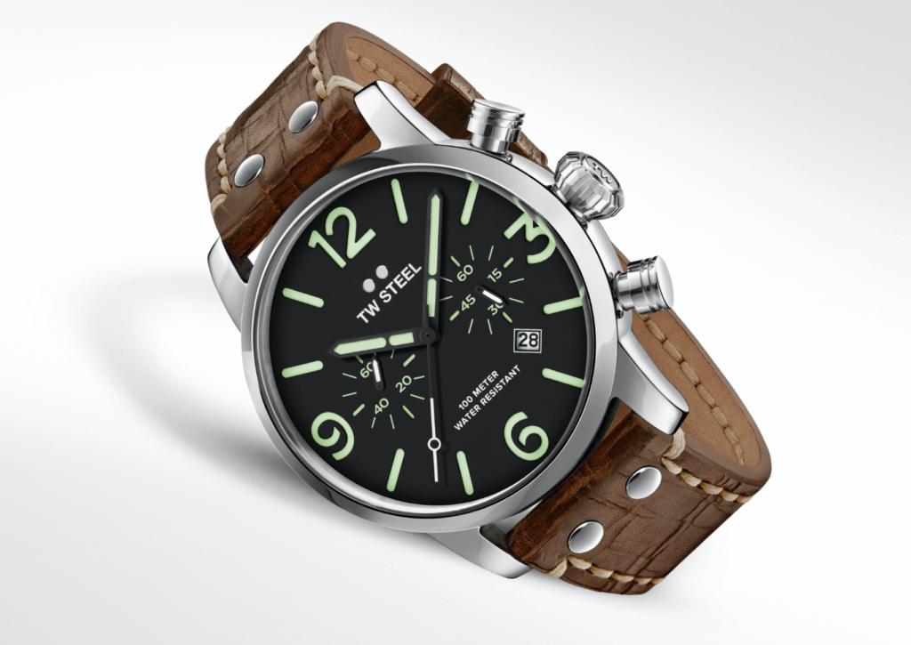 Relojes TW Steel TW-Steel-Maverick_cronografo