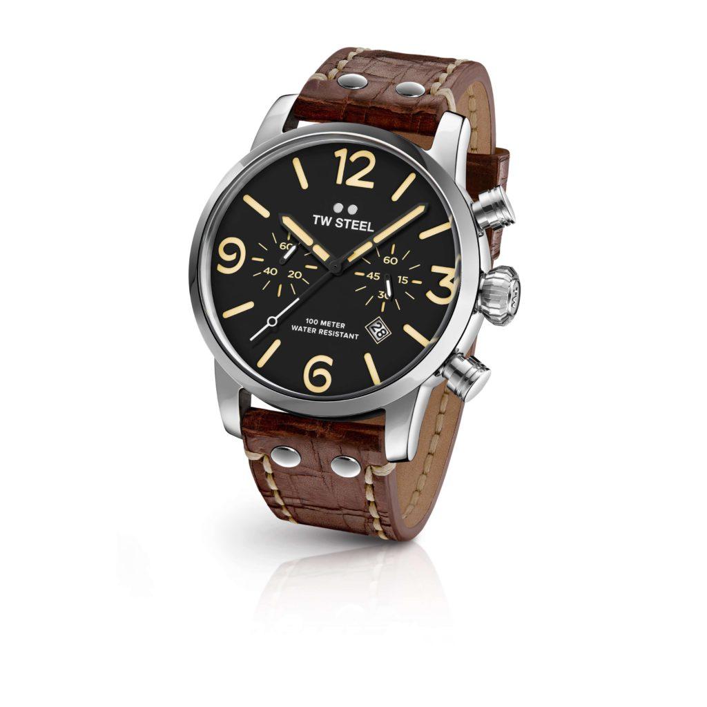 Relojes TW Steel TWSteel_Maverick_CorreaCuero