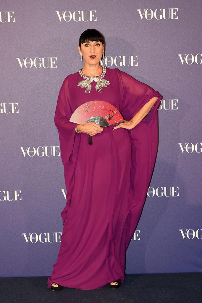 Los peores conjuntos de los premios Vogue Joyas 2015 - Corazón de Joyas