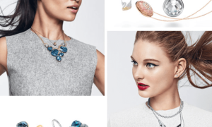 Swarovski anuncia tendencias en joyas