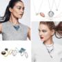 Swarovski, el poder de las combinaciones en joyas