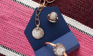 Pomellato Sabbia, joyas chic para el otoño