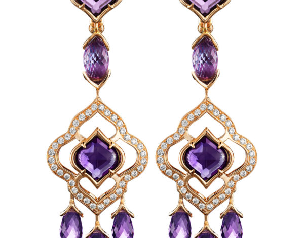 Chopard y las joyas Imperiale de la Emperatriz