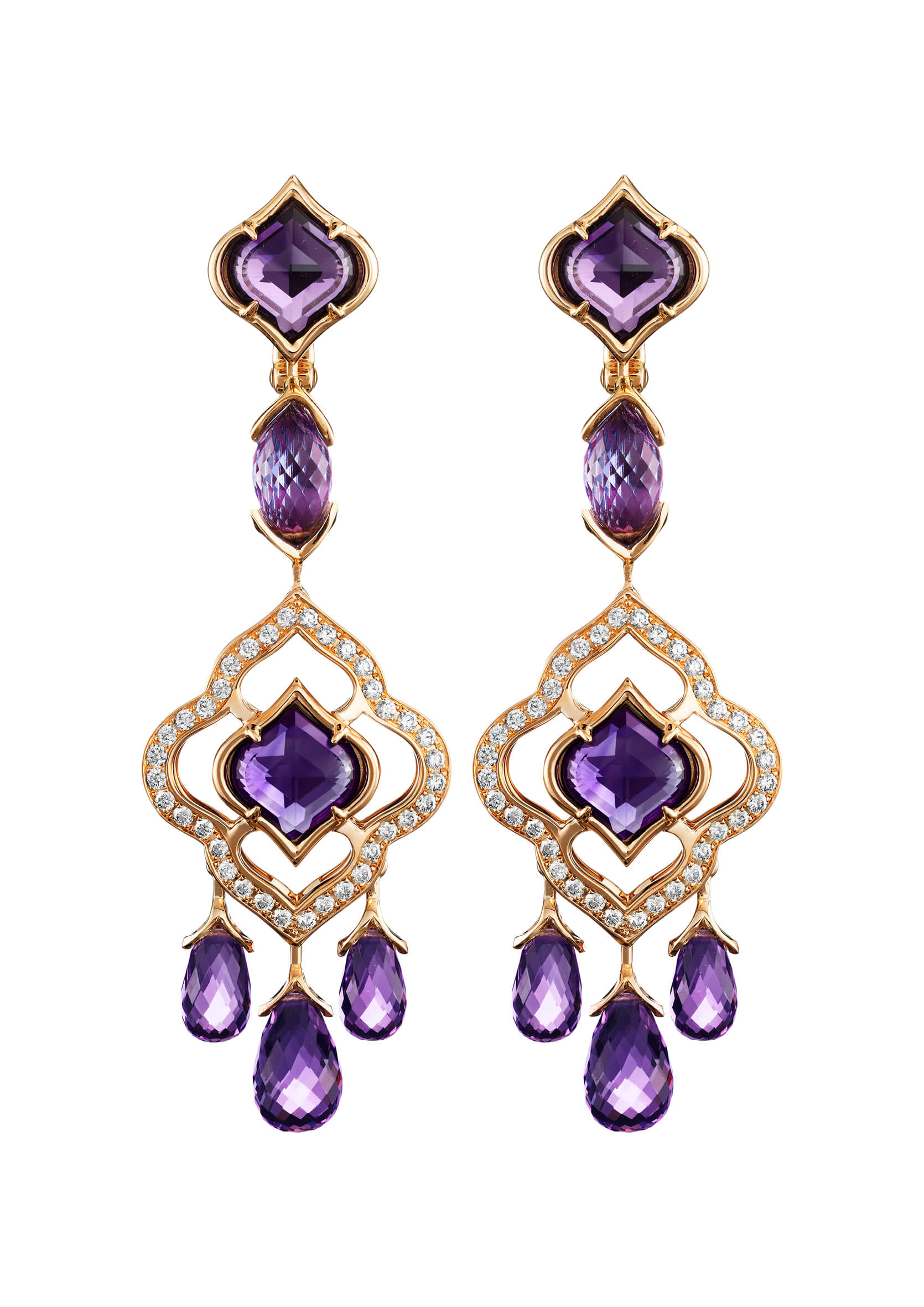 Las joyas Imperiale Chopard de la Emperatriz - Corazón de Joyas