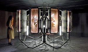 Hermès alta joyería, la colección HB-IV Continuum