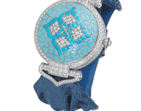Reloj Chopard Imperiale Joaillerie