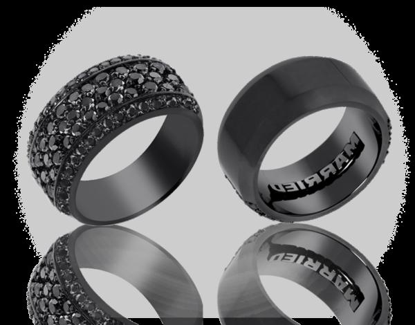 El anillo para los hombres con tendencia a ser infieles