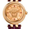 Reloj Versace Khai, preciosa novedad