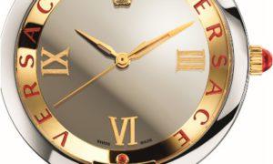 Reloj Versace Revive, rojo de amor