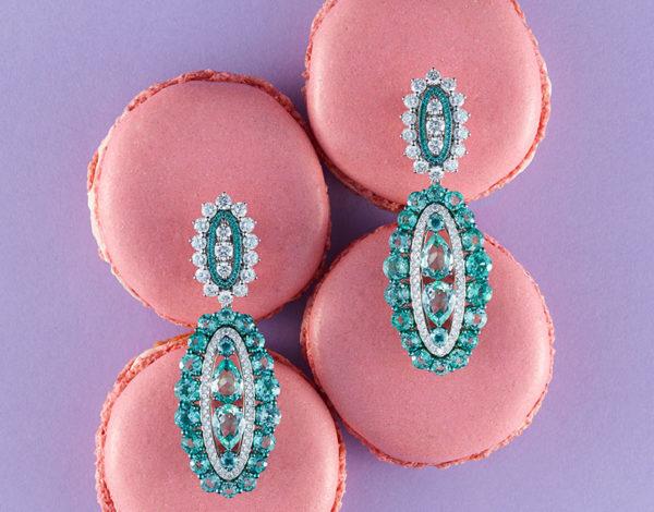 ¿Conoces las nuevas joyas Temptations de Chopard?