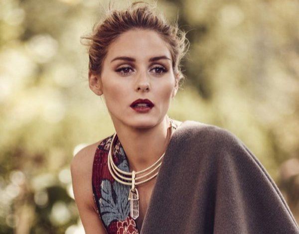 Las joyas de Olivia Palermo para BaubleBar