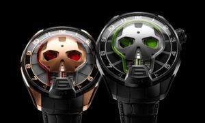 HYT los relojes hidromecánicos de nueva generación