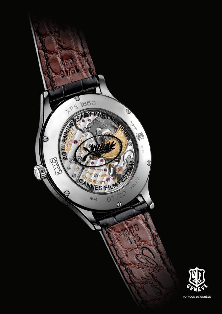 Relojes Chopard Ediciones Limitadas