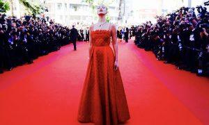 Famosos y joyas del Festival de Cannes