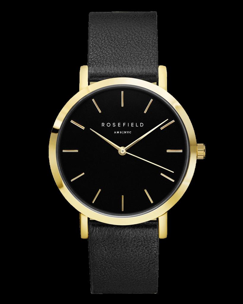 Relojes Gramercy Rosefield