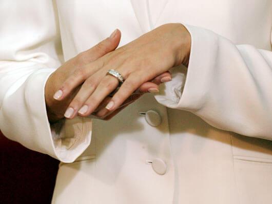 Reina Letizia Pasión Bisutería