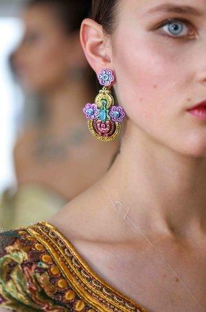 Alta joyería de Chopard Silk Road