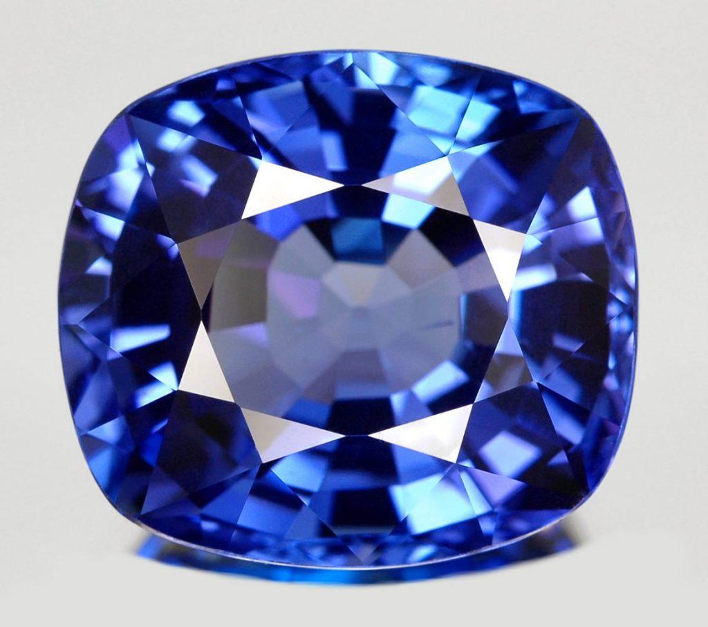 la tanzanita piedra preciosa