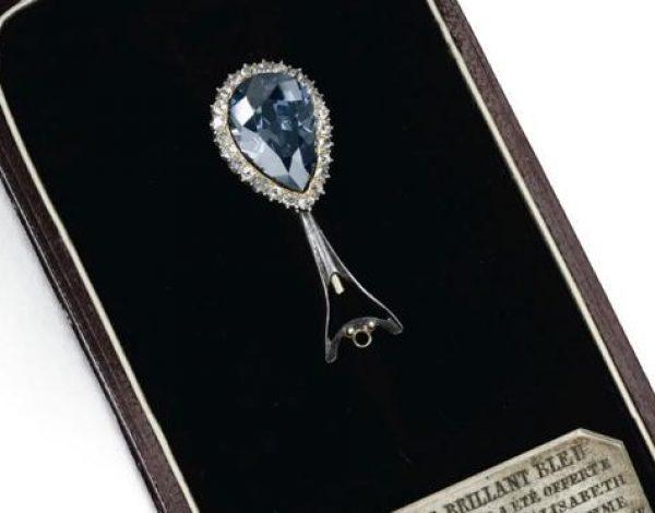 El diamante de Isabel Farnesio