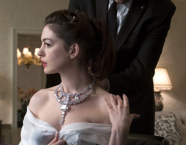 El collar Cartier de la película Ocean´s 8
