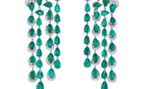 Precious Chopard, joyas de alta costura