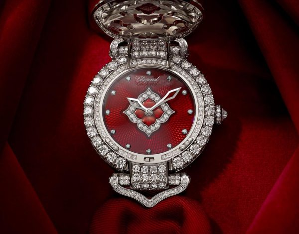 The Empress, un reloj Chopard