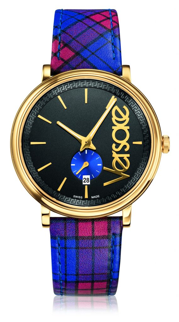 Reloj Versace V-Circle