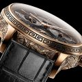 L.U.C Perpetual T un reloj de Chopard