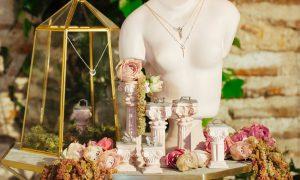 Las joyas Elia, el Jardín entre Días, de Suárez