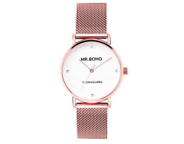 El Reloj Singularu de Mr.Boho