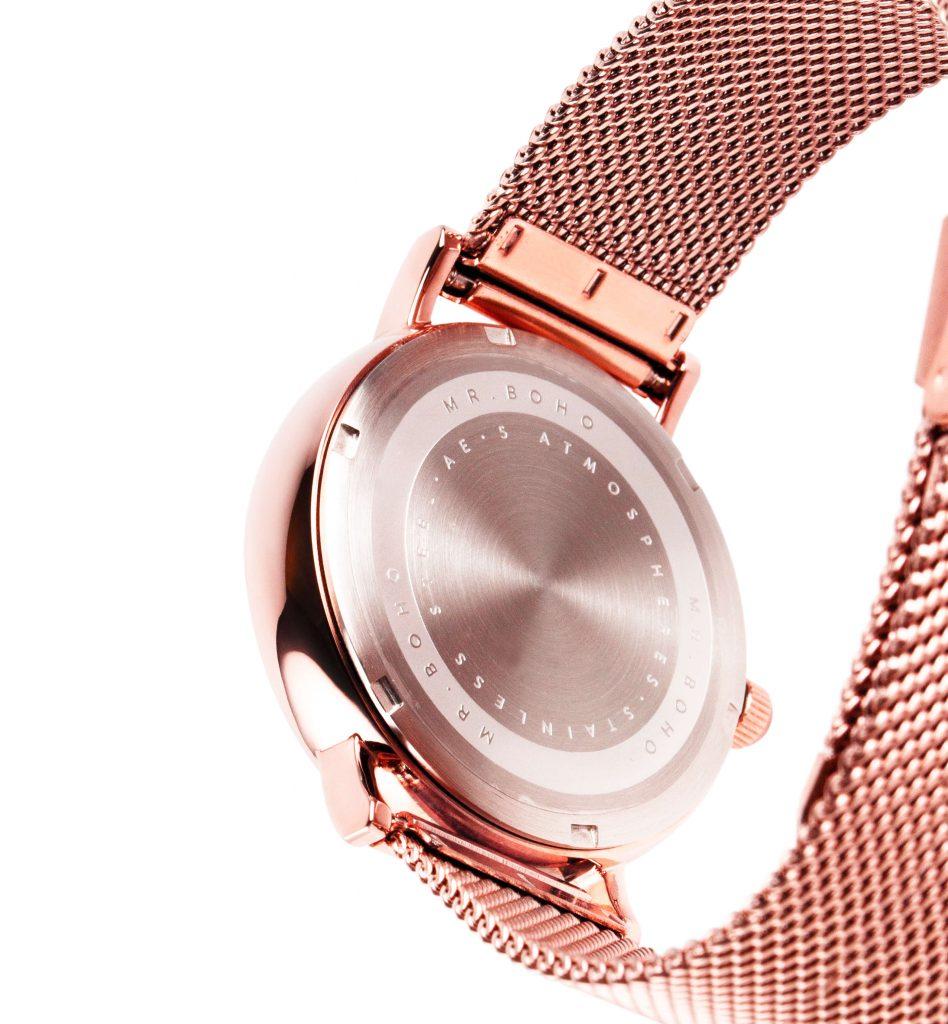 El Reloj Singularu & Mr. Boho