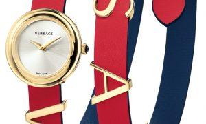 Reloj Versace V-Flare especial San Valentín