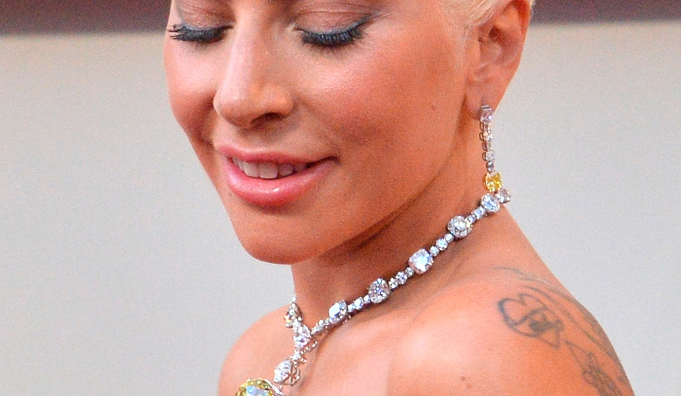 La joya de millones de Lady Gaga