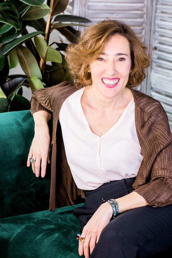 Pilar Corazon de Joyas