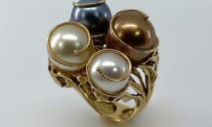 ¿Qué son las joyas de autor?